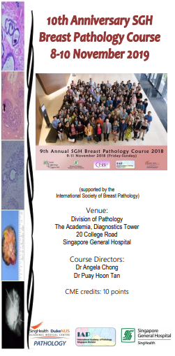 Singapore Society of Pathology - SSP Home Page